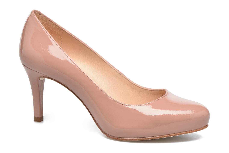 Zapatos de tacón Unisa Nade Rosa vista de detalle / par