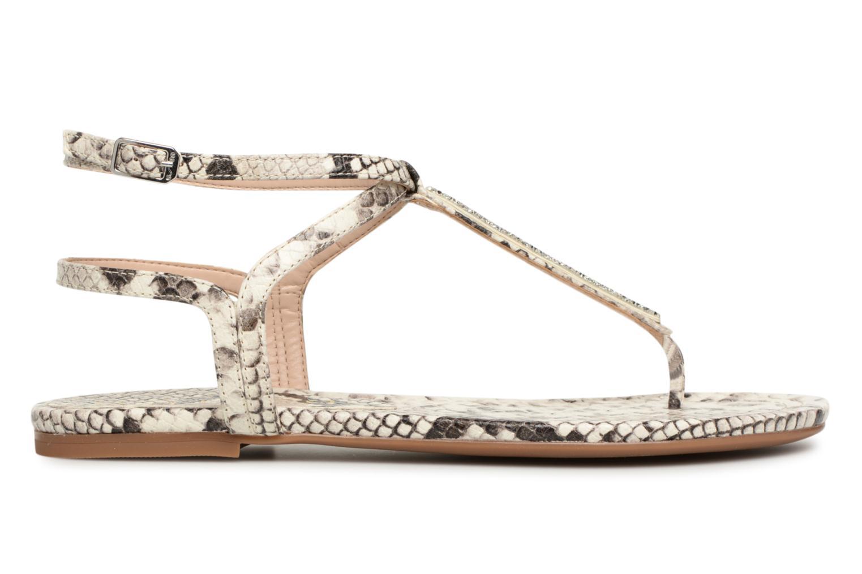 01ae1c03d10 ... Zapatos promocionales Unisa Charle (Multicolor) - Sandalias Casual  salvaje ...