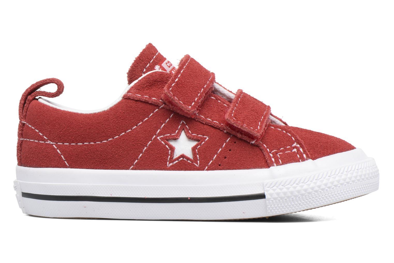 Sneakers Converse Converse One Star 2V Ox Rosso immagine destra