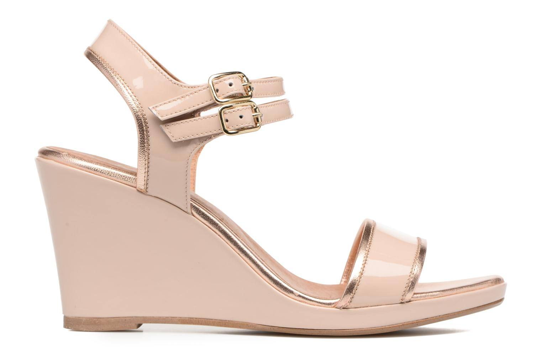 Sandalen Made by SARENZA Pastel Belle #10 beige detaillierte ansicht/modell