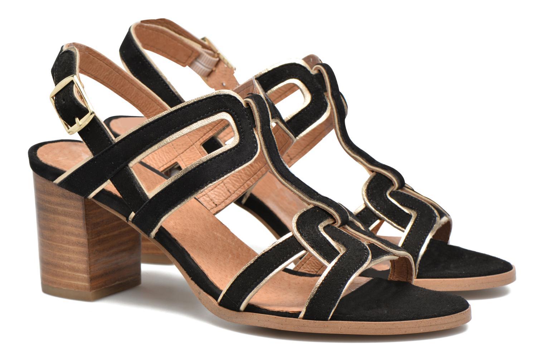 Zapatos promocionales Made by SARENZA Frida Banana #1 (Negro) - Sandalias   Los últimos zapatos de descuento para hombres y mujeres