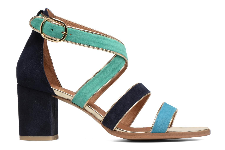 Zapatos promocionales Made by SARENZA Bombay Babes Sandales à Talons #2 (Multicolor) - Sandalias   Descuento de la marca