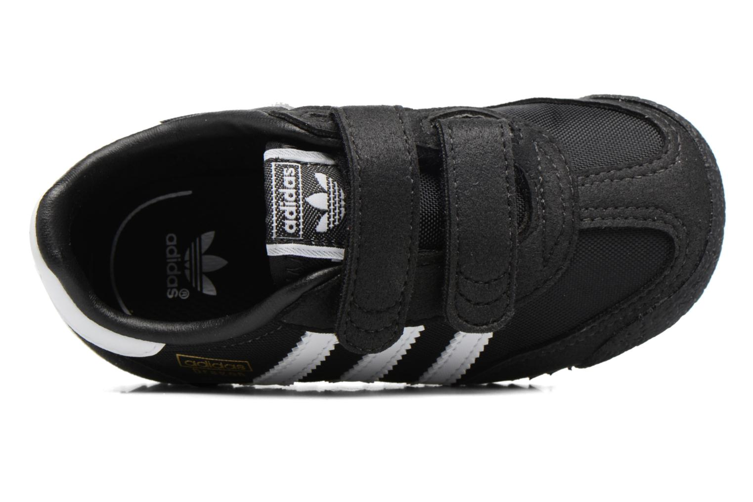 Sneakers Adidas Originals Dragon Og Cf I Nero immagine sinistra