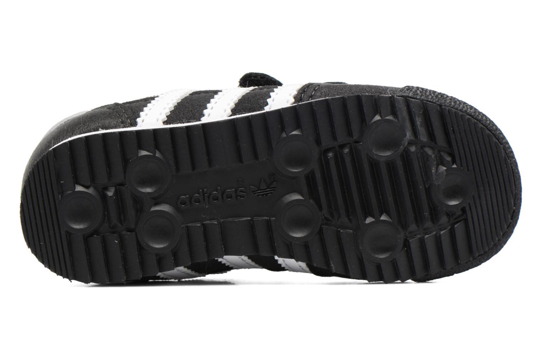 Baskets Adidas Originals Dragon Og Cf I Noir vue haut