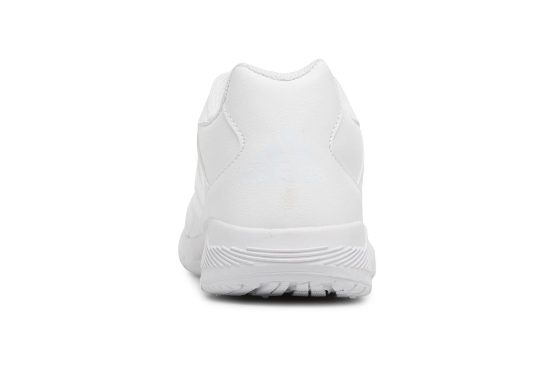 Sportschuhe Adidas Performance Altarun K weiß ansicht von rechts