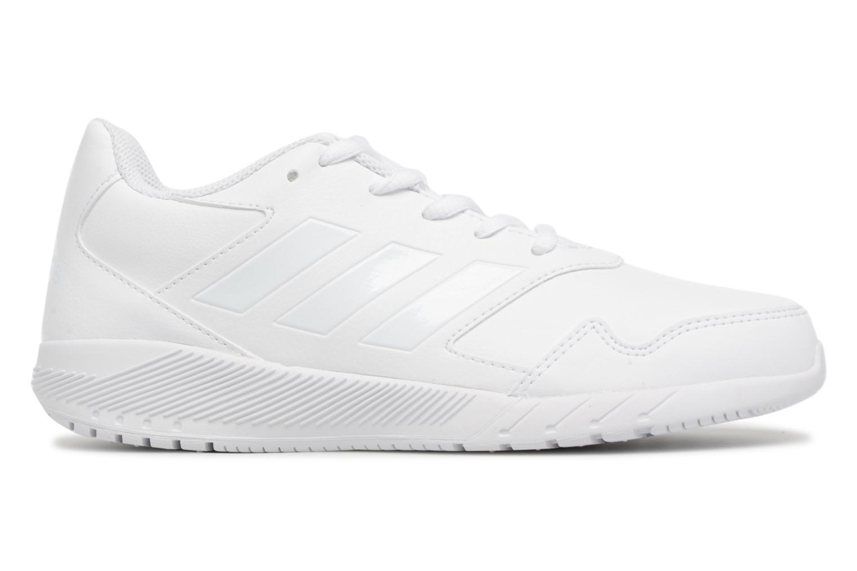 Sportschuhe Adidas Performance Altarun K weiß ansicht von hinten