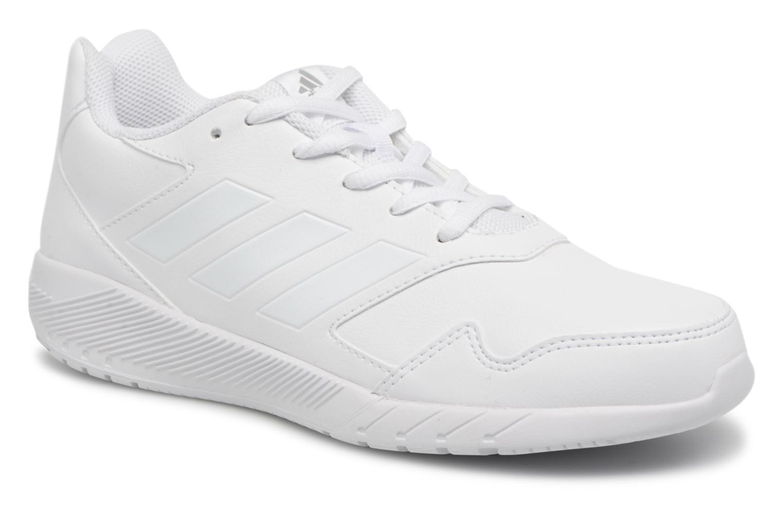 Sportschuhe Adidas Performance Altarun K weiß detaillierte ansicht/modell
