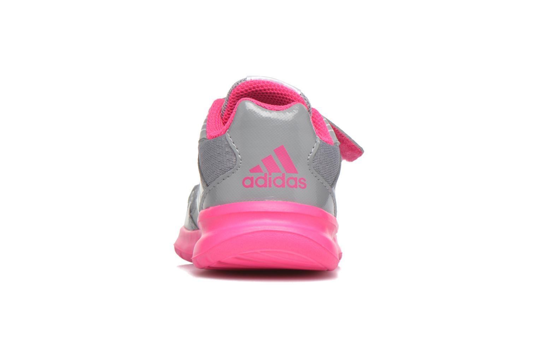 Sneakers Adidas Performance Altarun Cf I Grigio immagine destra