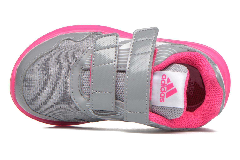 Sneakers Adidas Performance Altarun Cf I Grigio immagine sinistra