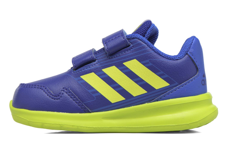Sneakers Adidas Performance Altarun Cf I Blå se forfra