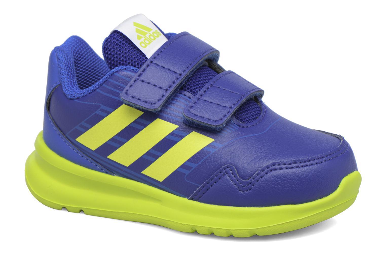 Sneakers Adidas Performance Altarun Cf I Blå detaljeret billede af skoene