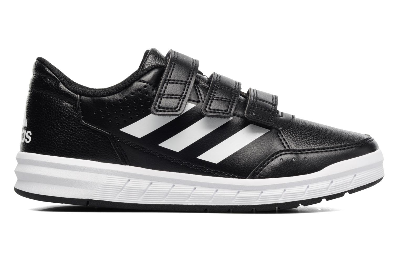 Sneaker Adidas Performance Altasport Cf K schwarz ansicht von hinten