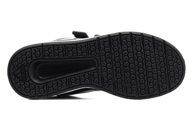 Sneaker Adidas Performance Altasport Cf K schwarz ansicht von oben