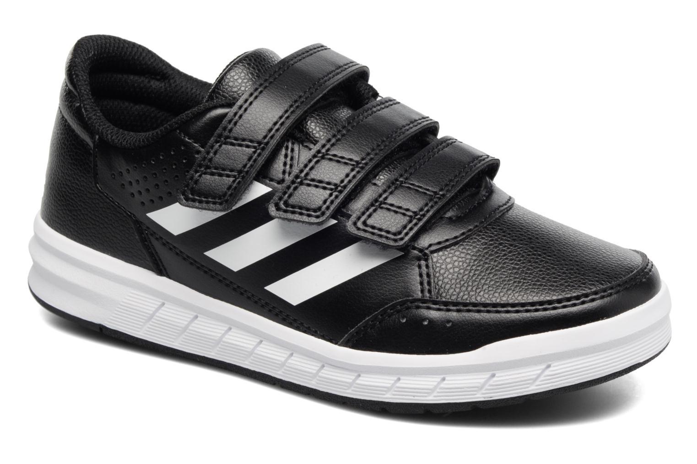 Sneaker Adidas Performance Altasport Cf K schwarz detaillierte ansicht/modell