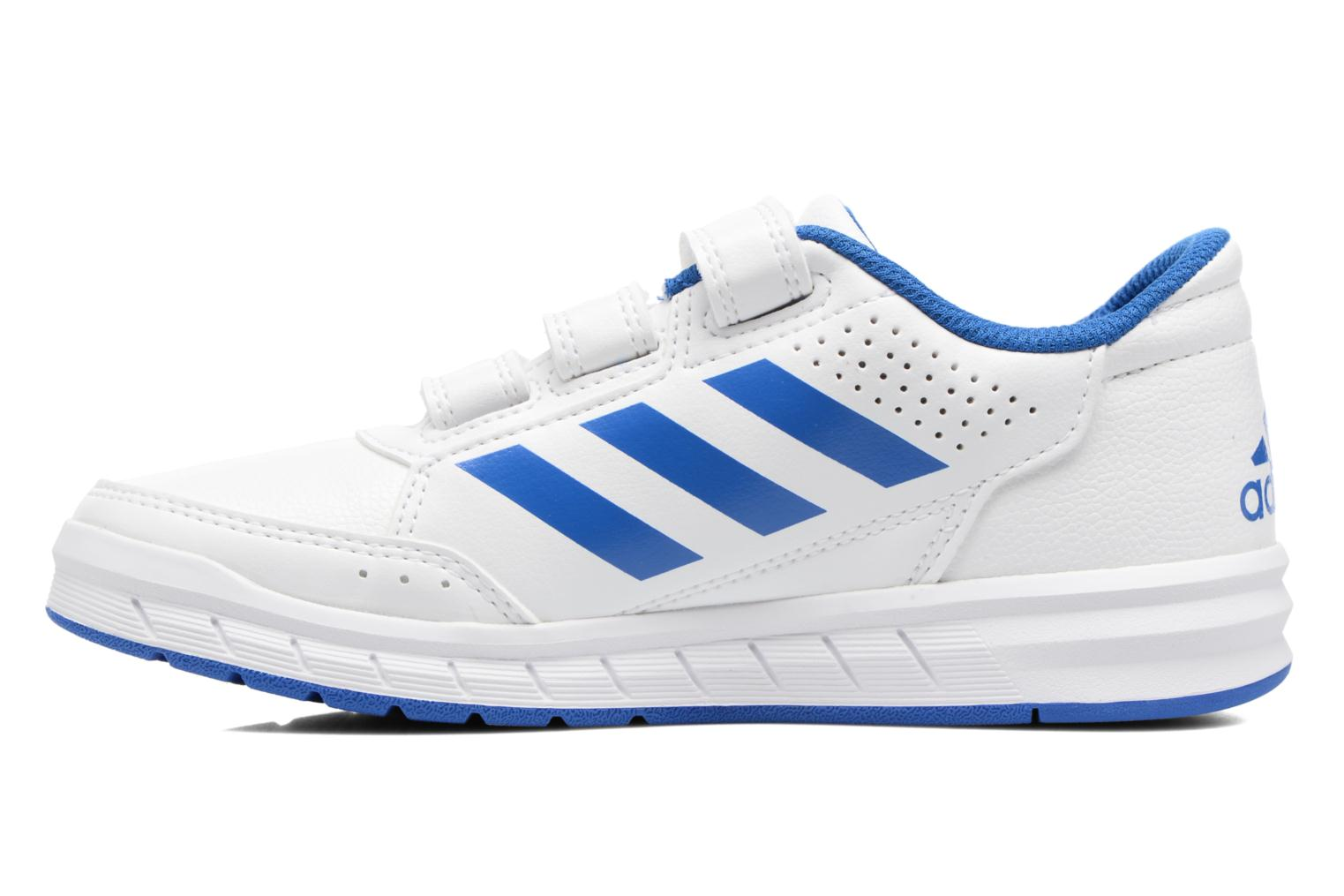 Trainers Adidas Performance Altasport Cf K White front view