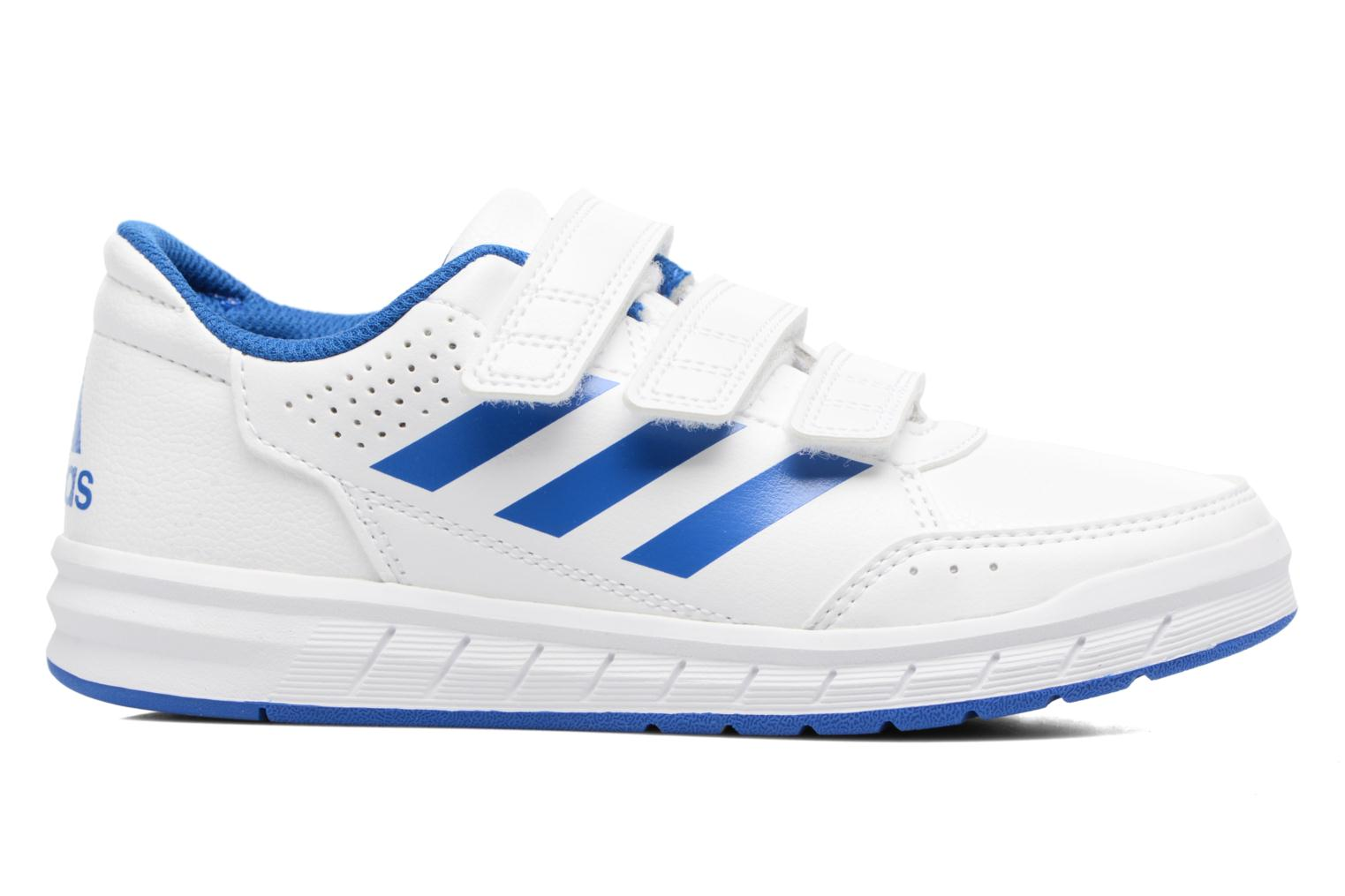 Trainers Adidas Performance Altasport Cf K White back view