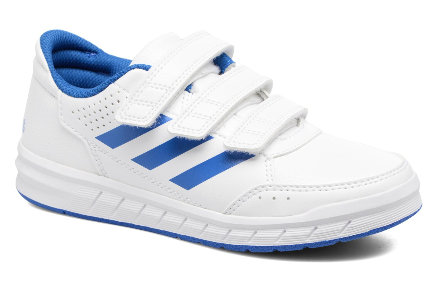 Sneakers Adidas Performance Altasport Cf K Wit detail