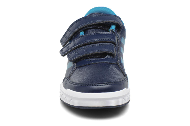 Trainers Adidas Performance Altasport Cf K Blue model view