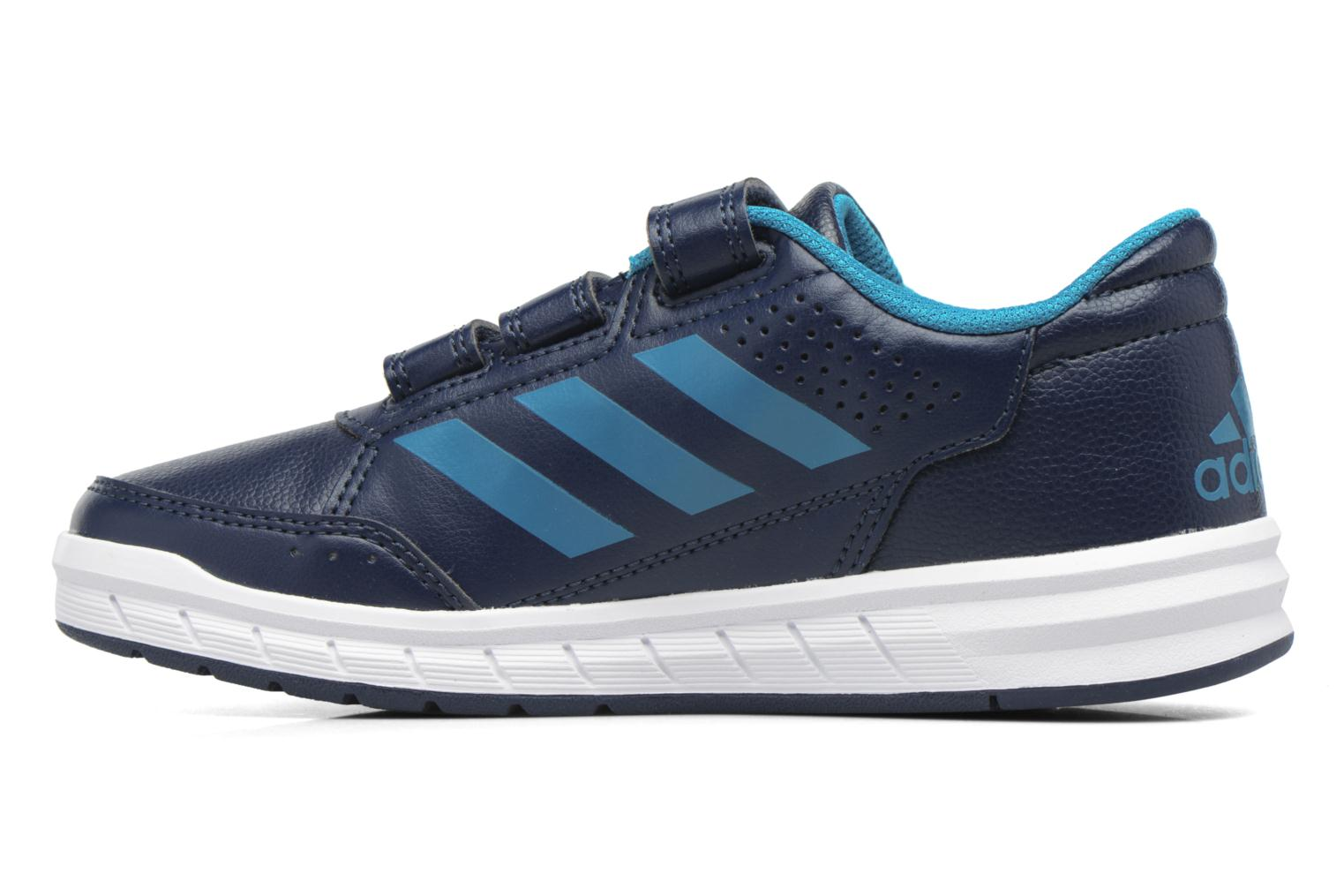 Trainers Adidas Performance Altasport Cf K Blue front view