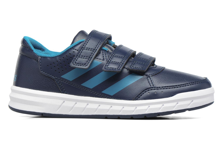Trainers Adidas Performance Altasport Cf K Blue back view