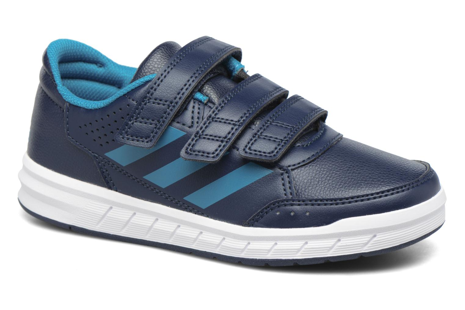 Trainers Adidas Performance Altasport Cf K Blue detailed view/ Pair view