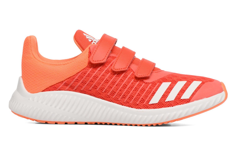 Sneaker Adidas Performance Fortarun Cf K orange ansicht von hinten