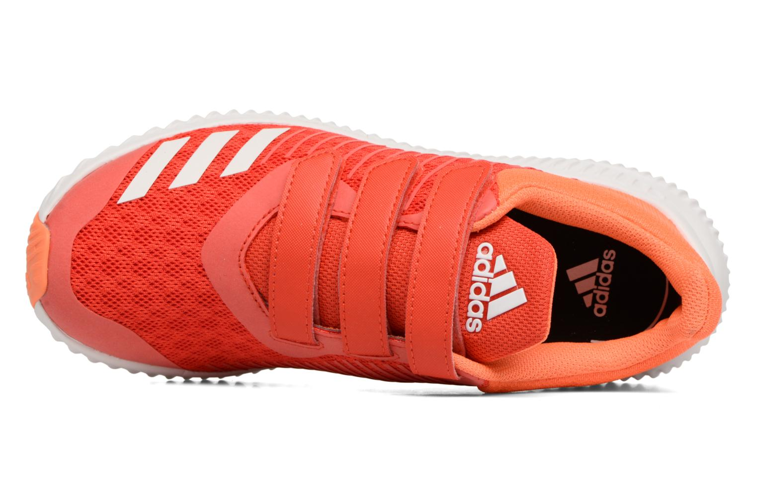 Sneakers Adidas Performance Fortarun Cf K Oranje links