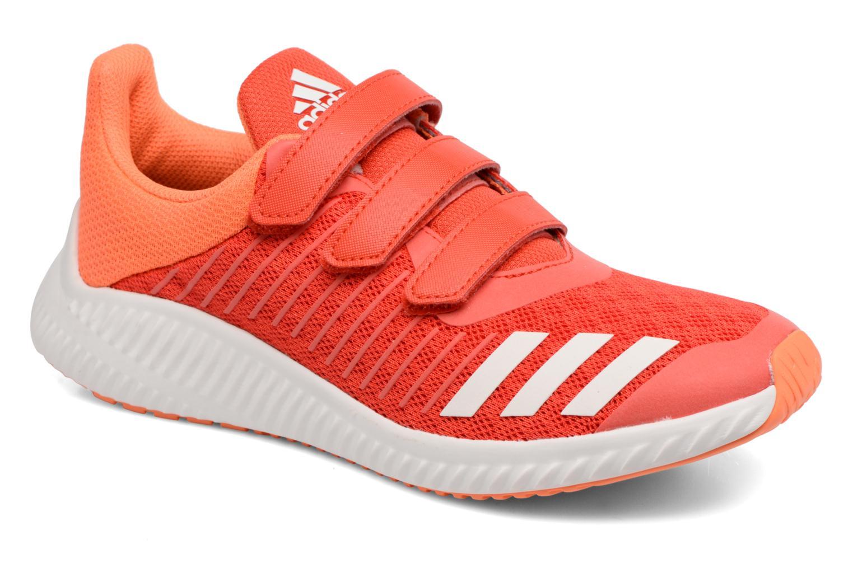 Sneaker Adidas Performance Fortarun Cf K orange detaillierte ansicht/modell