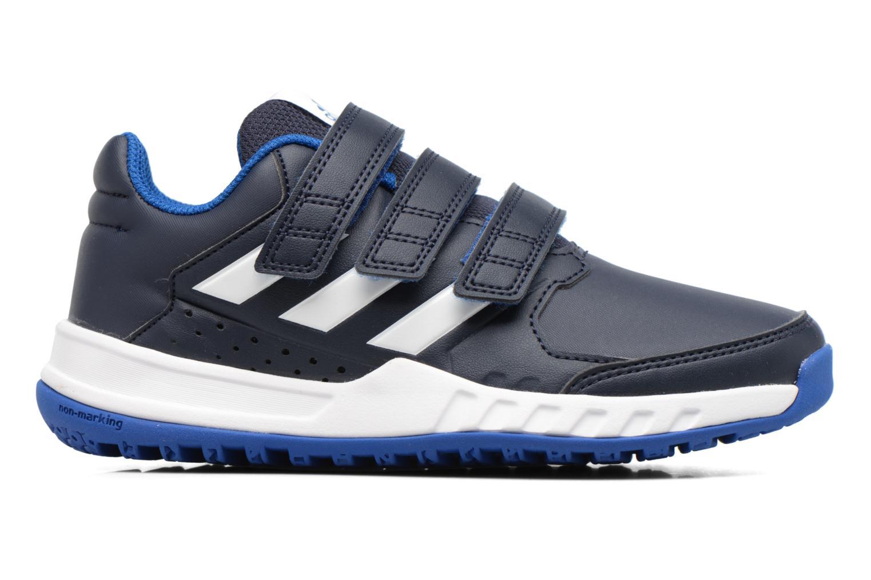 Sneakers Adidas Performance Fortagym Cf K Azzurro immagine posteriore