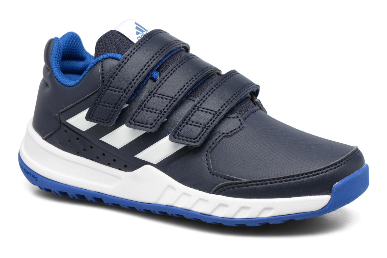 Sneakers Adidas Performance Fortagym Cf K Azzurro vedi dettaglio/paio