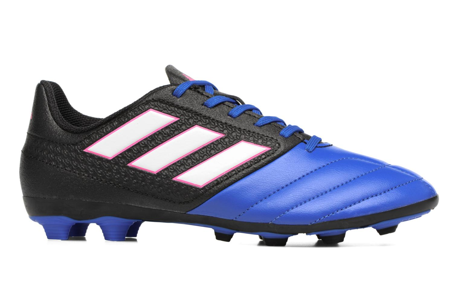 Sportssko Adidas Performance Ace 17.4 Fxg J Sort se bagfra