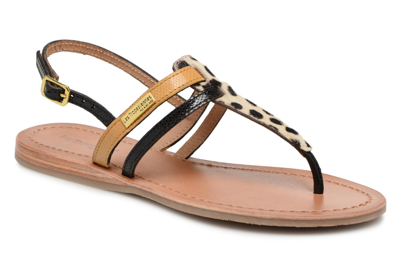 Zapatos promocionales Les Tropéziennes par M Belarbi Baraka (Negro) - Sandalias   Casual salvaje