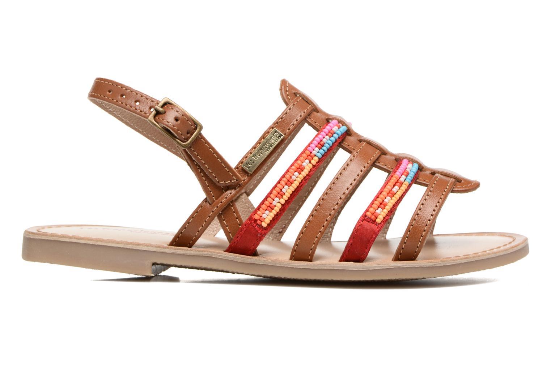 Sandali e scarpe aperte Les Tropéziennes par M Belarbi Mango Marrone immagine posteriore