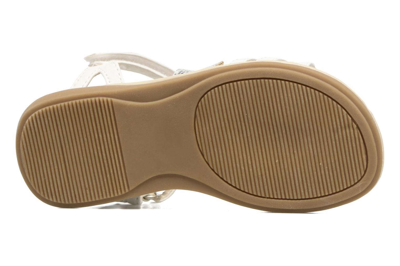 Sandaler NA! Feerie Vit bild från ovan