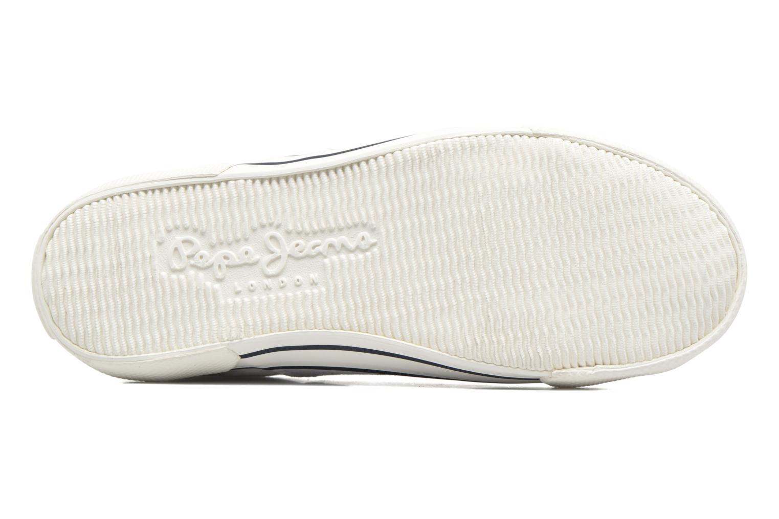Serthi Basic White