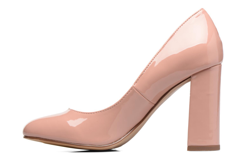 Zapatos de tacón Dorothy Perkins Dafney Rosa vista de frente