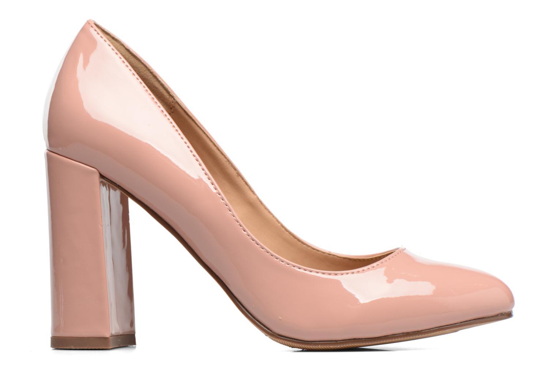 Zapatos de tacón Dorothy Perkins Dafney Rosa vistra trasera