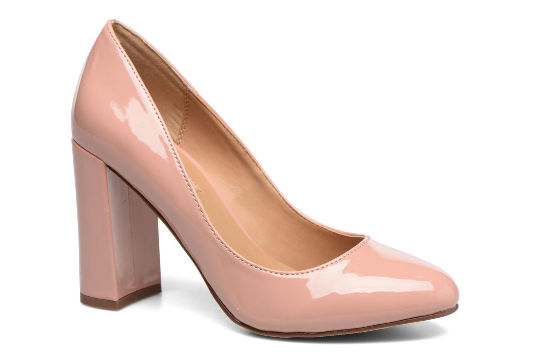 Zapatos de tacón Dorothy Perkins Dafney Rosa vista de detalle / par