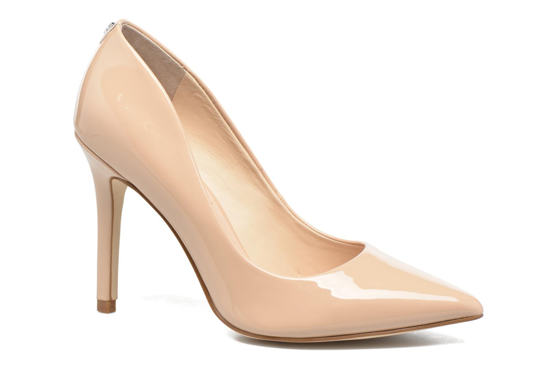 Zapatos promocionales Guess Blix (Beige) - Zapatos de tacón   Casual salvaje