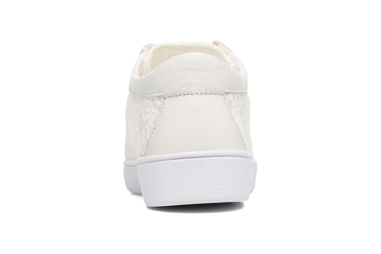 Glinna 3 White