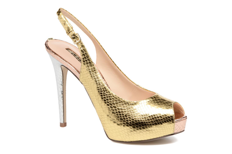 Huele2 Gold