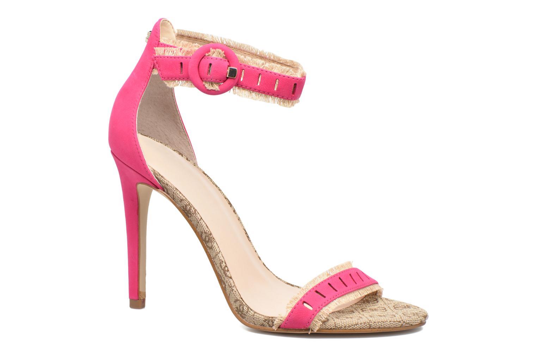 Zapatos promocionales Guess Petra (Rosa) - Sandalias   Los últimos zapatos de descuento para hombres y mujeres