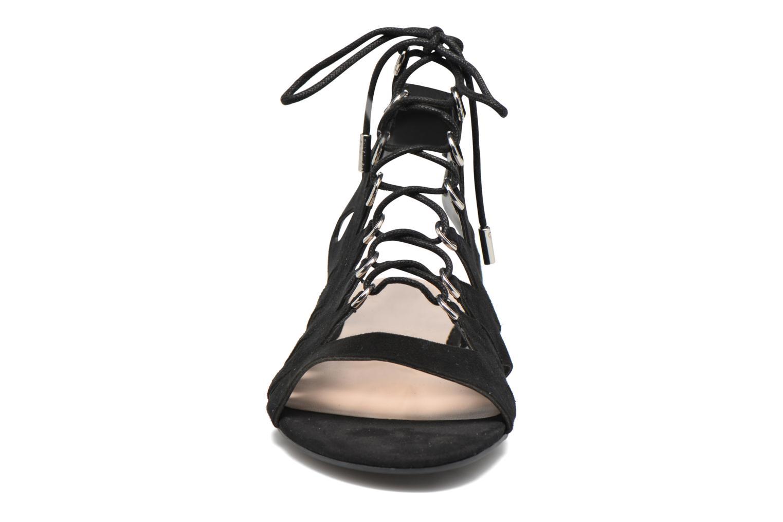 Sandals Guess Rosela2 Black model view
