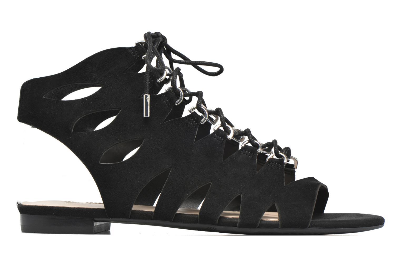 Sandals Guess Rosela2 Black back view