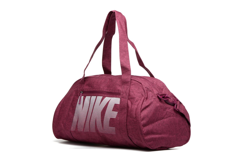 Sporttassen Nike Women's Nike Gym Club Training Duffel Bag Roze model
