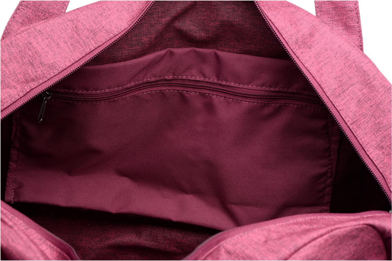 Sporttassen Nike Women's Nike Gym Club Training Duffel Bag Roze achterkant