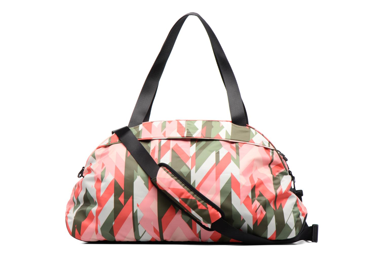 Women's Nike Auralux Print Club Bag Bright melon/black/black