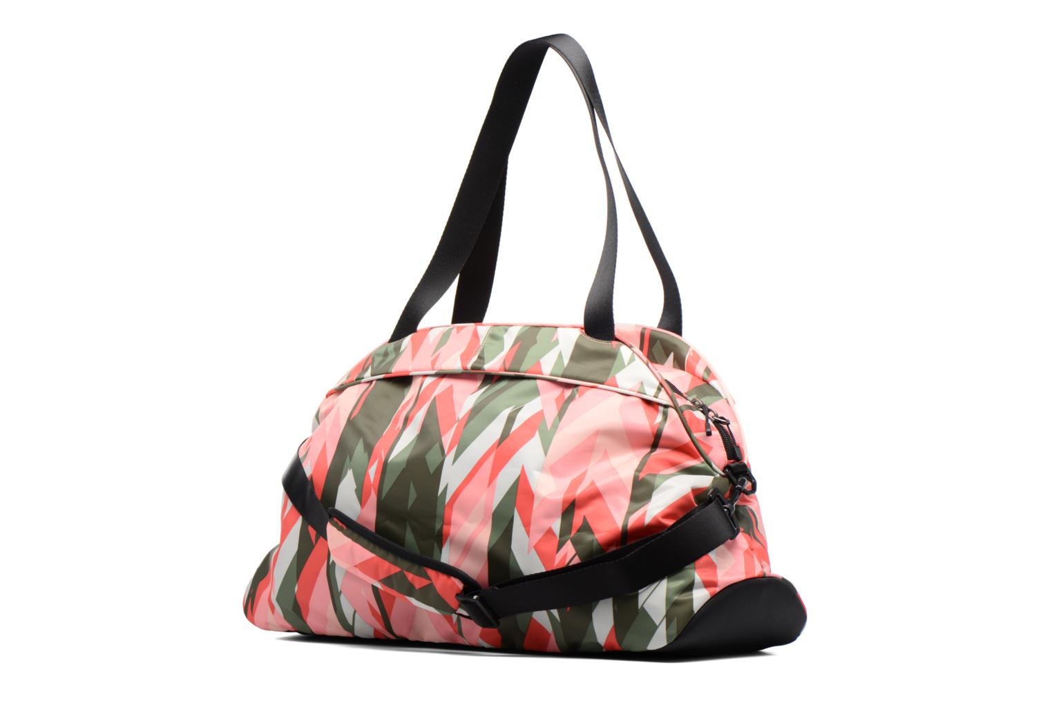 Sports bags Nike Women's Nike Auralux Print Club Bag Pink view from the right