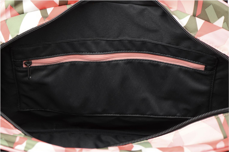 Sports bags Nike Women's Nike Auralux Print Club Bag Pink back view