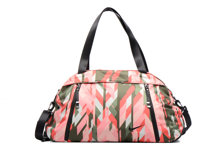 Sacs de sport Nike Women's Nike Auralux Print Club Bag Rose vue détail/paire